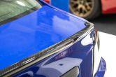 Carbon Reproductions RW Style Rear Trunk Lip Spoiler - 2015-2021 Subaru WRX & STI