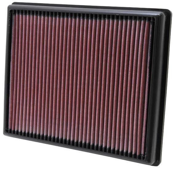 K&N Drop-in Air Filter - BMW F30/F32/F22 N55