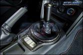 MTEC Drift Shift Knob - 2015+ WRX / 2015+ STI / 2013+ FR-S / BRZ