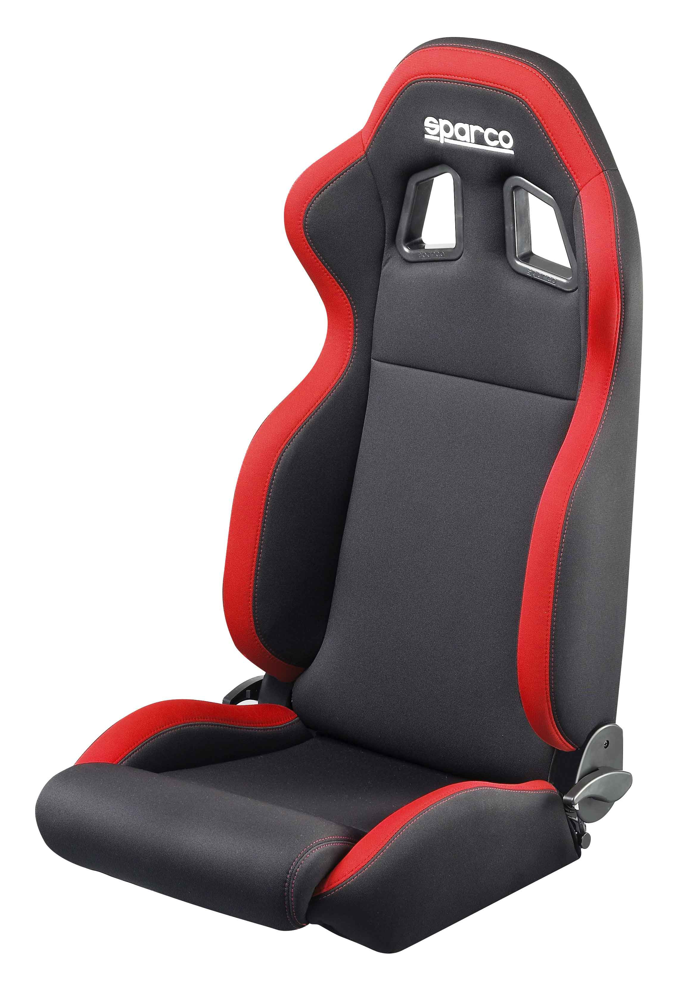 Sparco R100 Racing Seats
