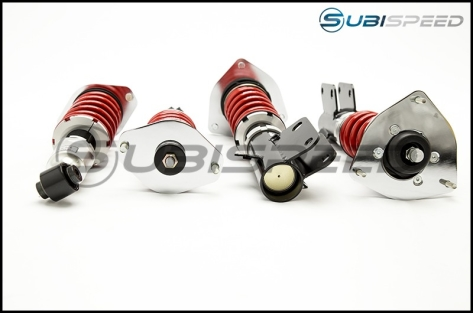 RSR Sports i Coilover System