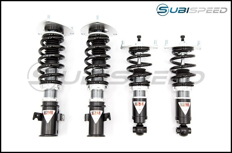Silvers NeoMax Series Coilover