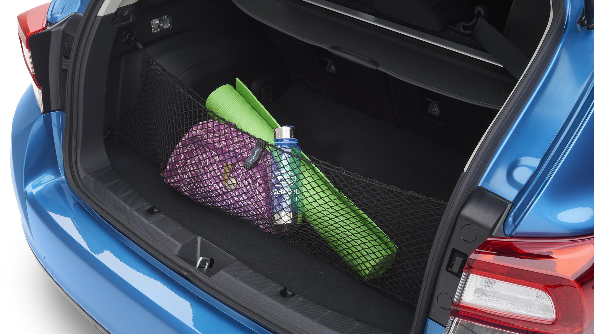 Subaru Cargo Net Trunk Rear