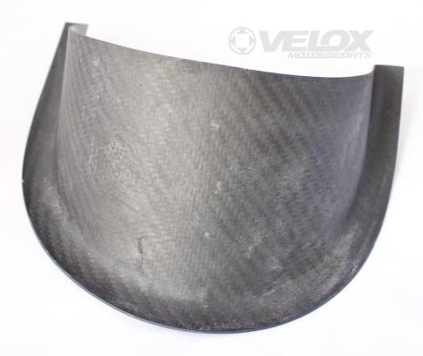 Verus Carbon Fiber Exhaust Finishers - 2013+ FR-S / BRZ