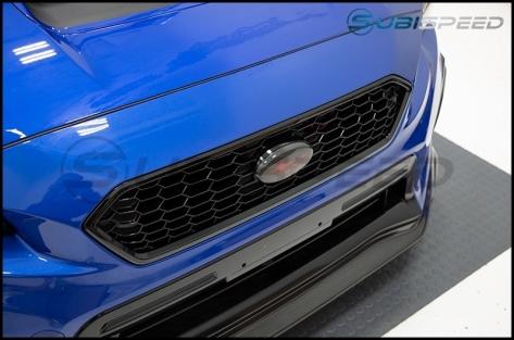 OLM 2018 JDM OE Style Grille - 2018-2021 Subaru WRX & STI