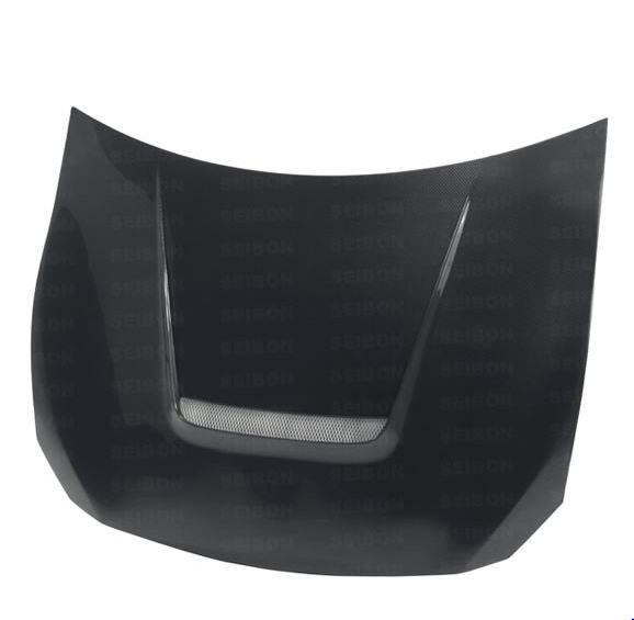 Seibon Carbon Fiber Hood (VS)