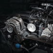 Grams 72mm Throttle Body (+7mm over stock) - 2013+ FR-S / BRZ / 86