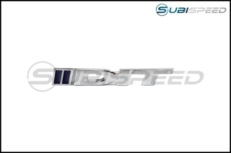 RSP DIT (Direct Injection Turbo) Emblem - 2015+ WRX / 2015+ STI