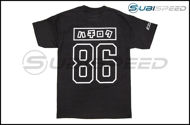 FT-86 SpeedFactory Hachi Roku T-Shirt