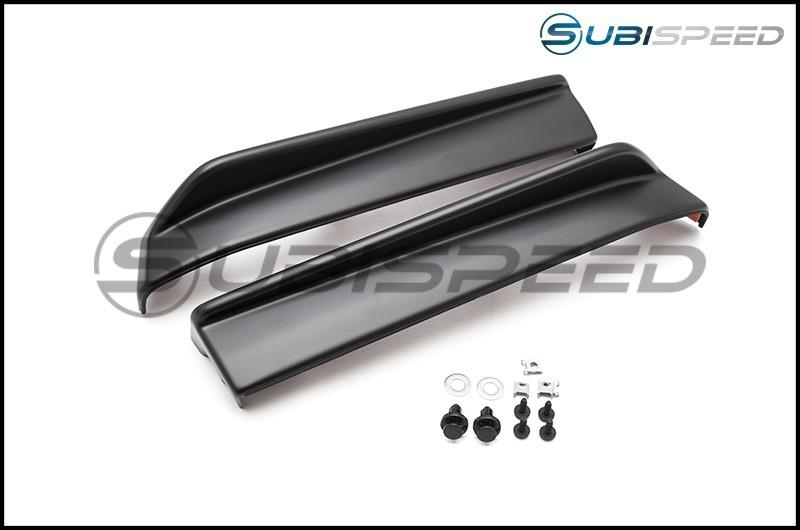 Subaru OEM STI Rear Side Spats