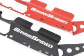 GrimmSpeed Radiator Shroud - 2015-2020 Subaru WRX & STI