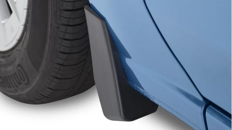 Subaru Splash Guards - 2017+ Impreza 5D