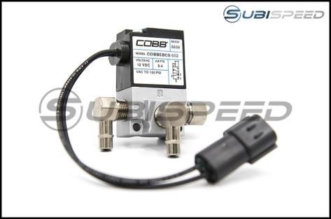 COBB 3 Port Boost Control Solenoid (BCS)
