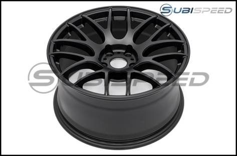 WORK Emotion M8R 19x9.5 +38 Matte Black - 2015+ WRX / 2015+ STI