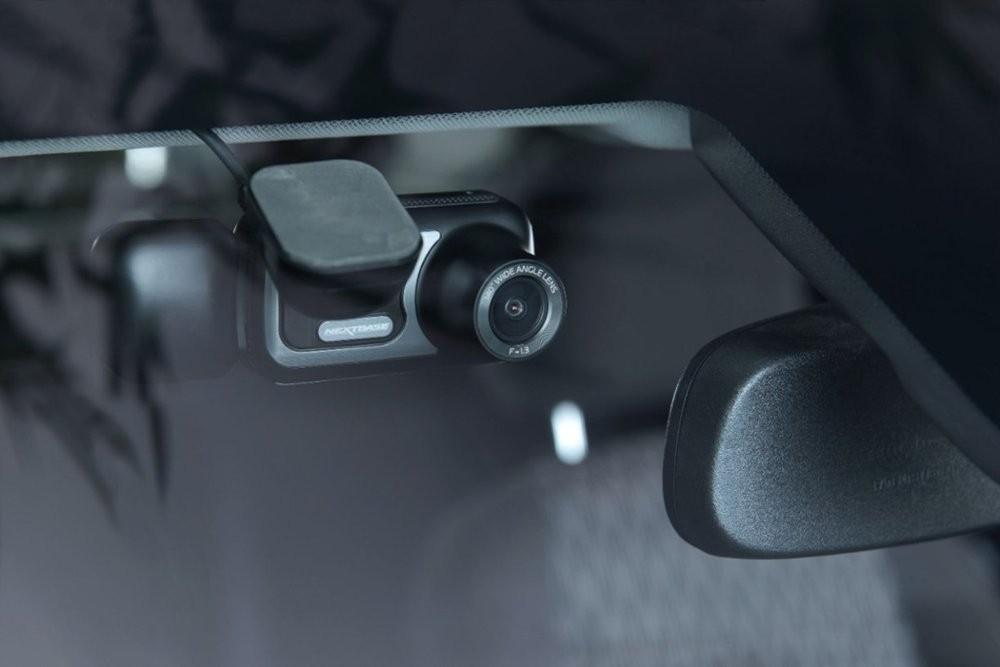 Nextbase Cabin View Camera (for Nextbase 322GW / 422GW Models)