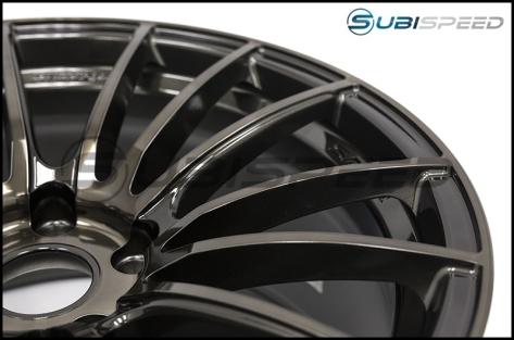 WedsSport SA-15R GBC 18x9.5 +38 R Face - 2015+ WRX / 2015+ STI