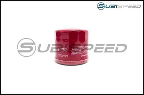 STI Sports Performance Oil Filter