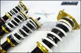 HKS HiperMAX IV GT Coilovers - 2013+ FR-S / BRZ / 86