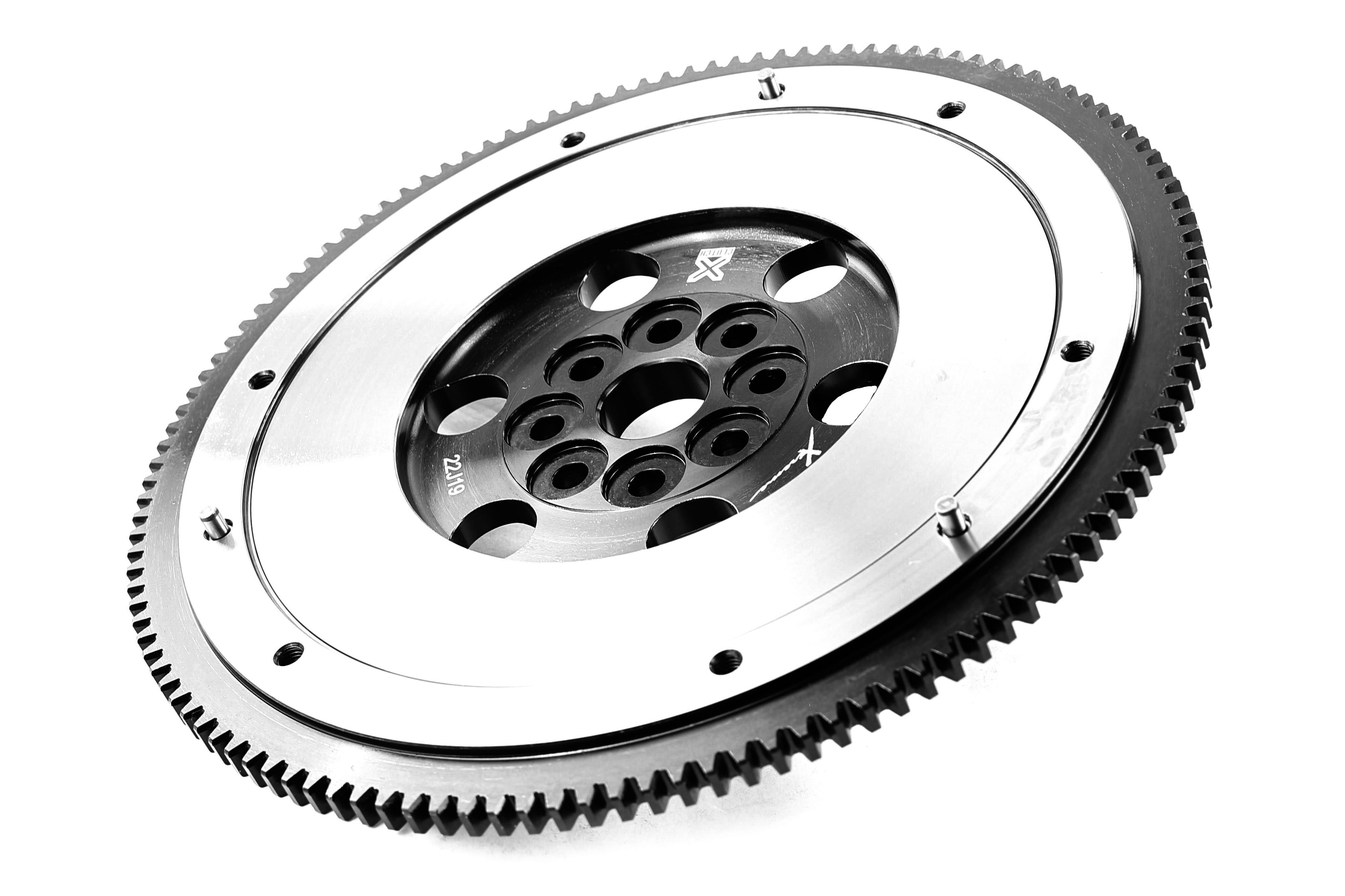 XClutch Chromoly Flywheel