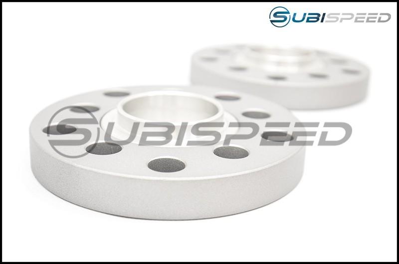 ICHIBA 5x114.3 V1 Wheel Spacers (5mm, 10mm, 15mm, 20mm)