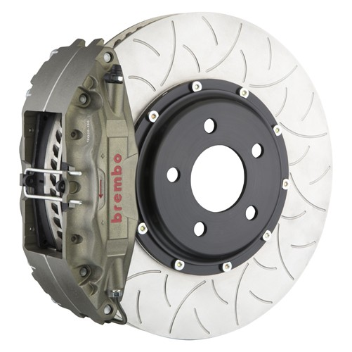 Brembo Front 4 Piston 350mm Race System