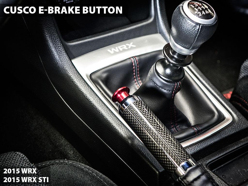 Cusco E-Brake Replacement Button