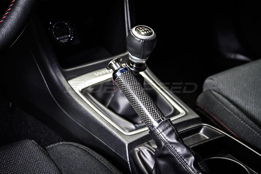 Carbon Fiber E-Brake Replacement Handle