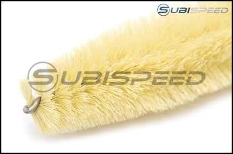 Chemical Guys Ferret Wheel, Rim & Engine Brush - Universal