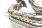 Perrin E4 Series Equal Length Big Tube Header - 2015+ STI