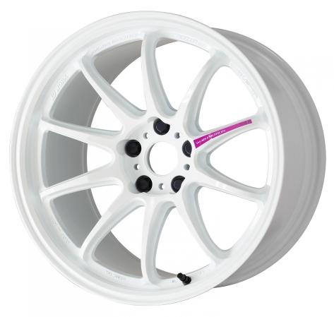 Work Wheels Emotion ZR10 18x9.5 +38 Azure White (AZW)