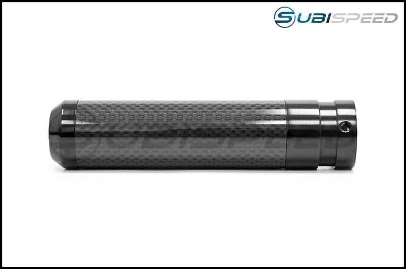 Carbon Fiber E-Brake Replacement Handle (Black)