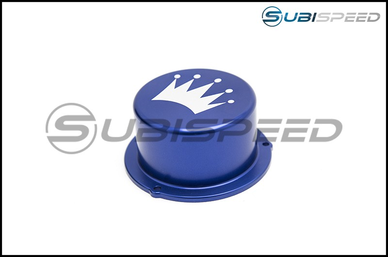 TurboXS Vacuum Pump Cover