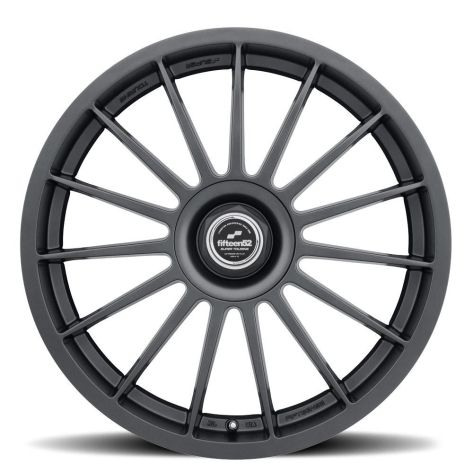 fifteen52 Podium 18x8.5 +35 Frosted Graphite - 2013+ FR-S / BRZ / 86 / 2014+ Forester