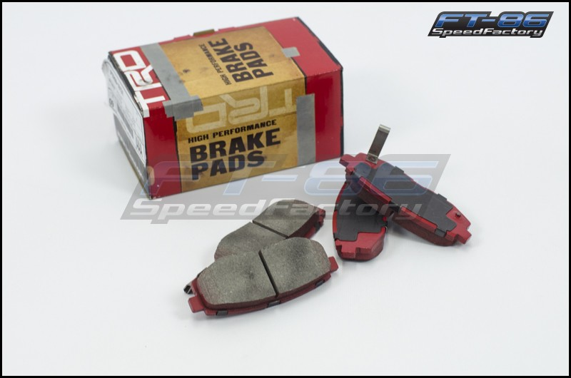 TRD Brake Pads (Rear)