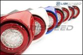 Paint Matched Intec Tail Light With Clear Lens - 2013+ FR-S / BRZ / 86