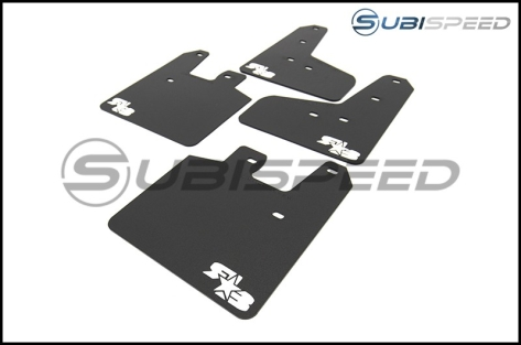 ROKBLOKZ Rally Mud Flaps V2 - 2014+ Forester