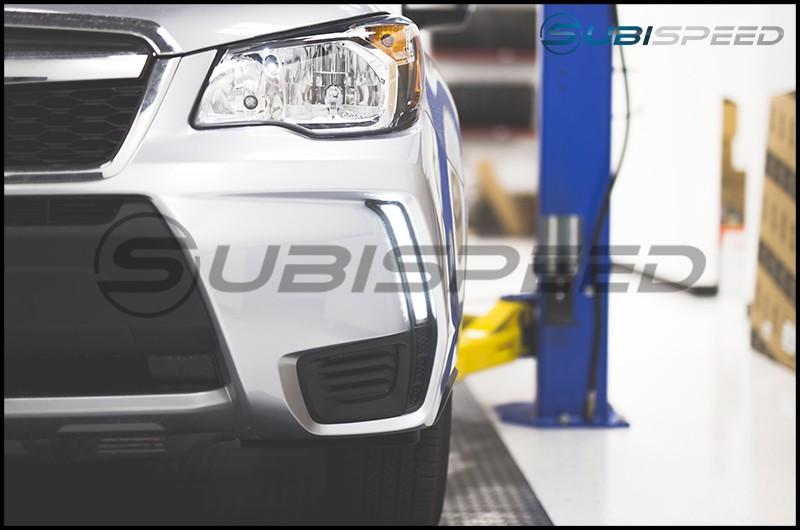 GCS LED Bumper Vent DRLs