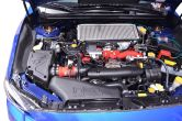 Injen Evo Cold Air Intake System - 2015-2017 STI