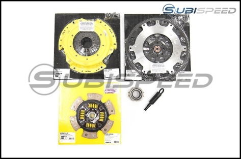 ACT 6 Puck Clutch Kit (Lightweight FW)