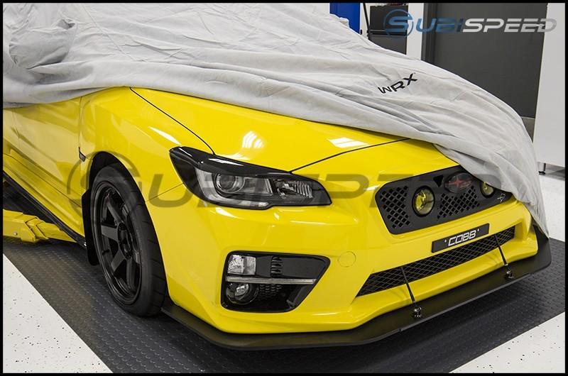 Subaru WRX Car Cover