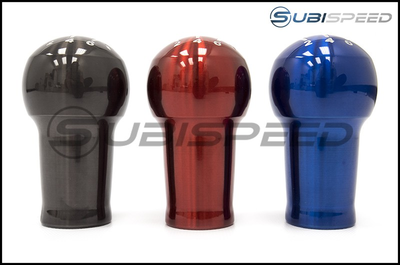 Raceseng Prolix Translucent Shift Knob