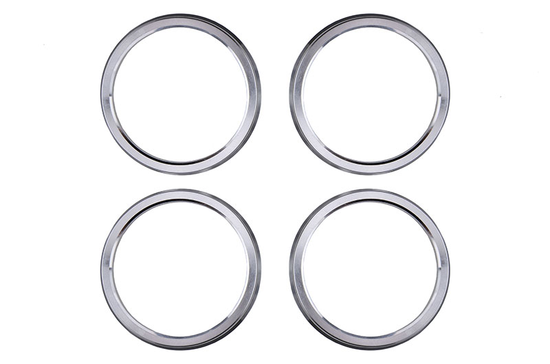 GCS Hubcentric Aluminum Hub Ring 65 to 56.1mm (set of 4)