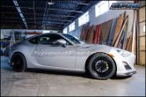 OLM Carbon Fiber Side Skirts - 2013+ FR-S / BRZ / 86