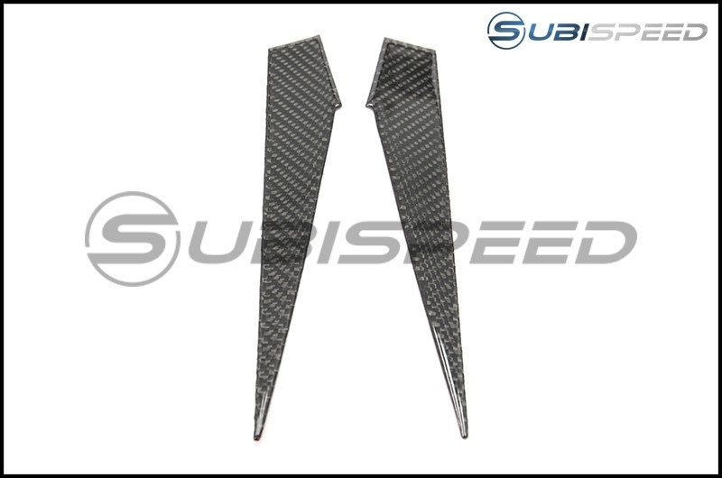 GCS Carbon Shifter Trim Side Covers