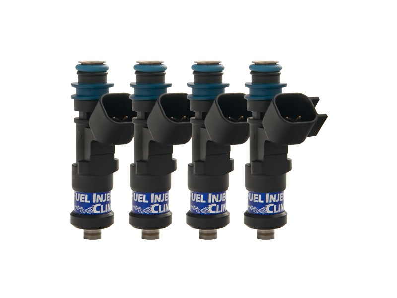 Fuel Injector Clinic 650cc Injector Set (High-Z)
