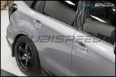 OLM S-line Carbon Fiber Door Trim - 2014-2018 Forester