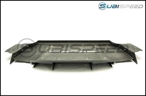 Varis Full Carbon Fiber Diffuser - 2015+ WRX / 2015+ STI