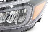 OLM Hikari Series LED Headlights - 2015-2017 Subaru WRX & STI / 2018-2020 WRX Base & Premium