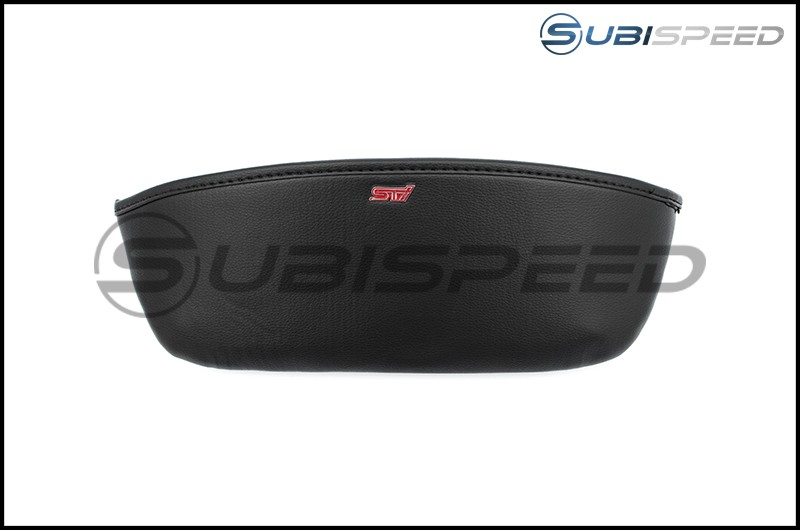 STI Black Leather Seat Holster