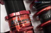 APEXi N1 EXV Damper Coilovers - 2013+ FR-S / BRZ / 86